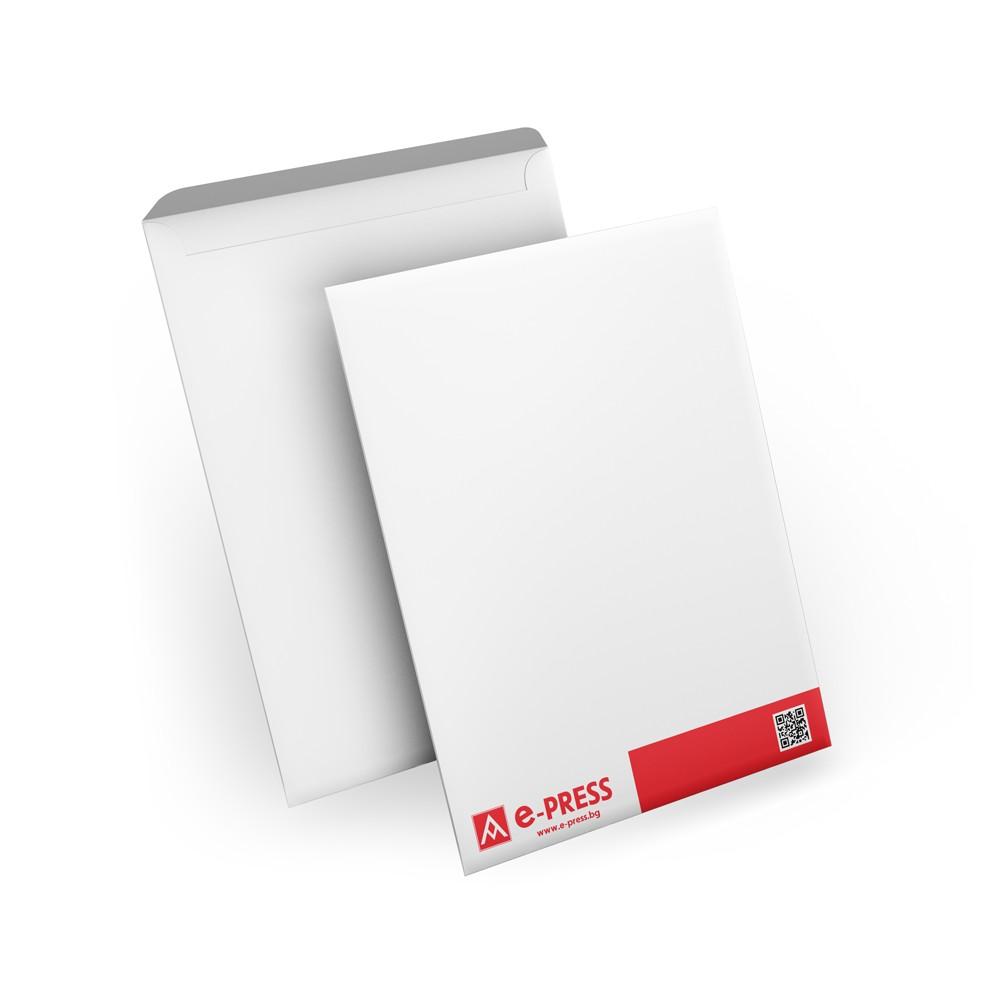 Пощенски пликове C5 (162/229 мм)