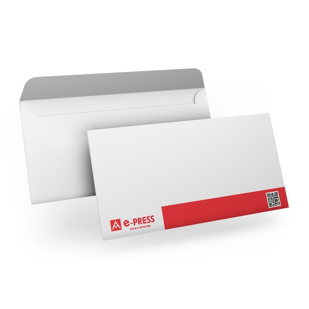 Пощенски пликове DL (220/110 мм)