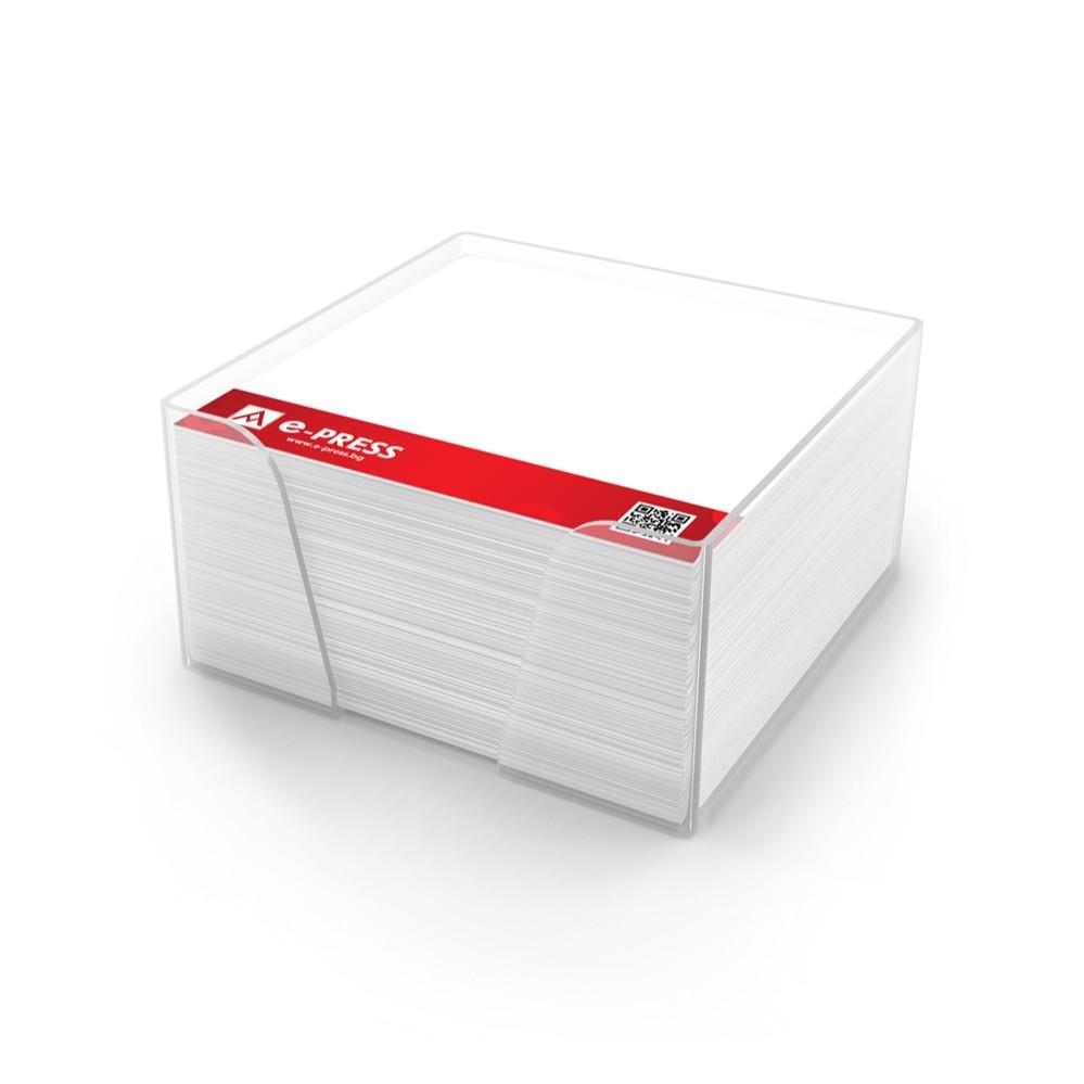 Кубчета за писане 95/95 мм, 250 листа